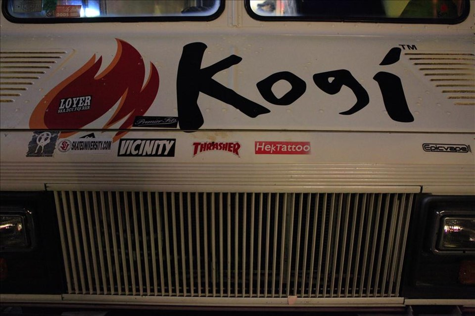 The Kogi logo